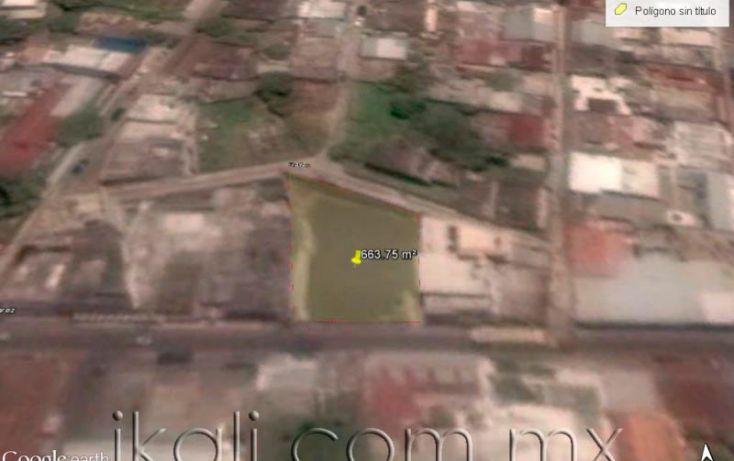 Foto de terreno comercial en venta en benito juarez, túxpam de rodríguez cano centro, tuxpan, veracruz, 1572126 no 09