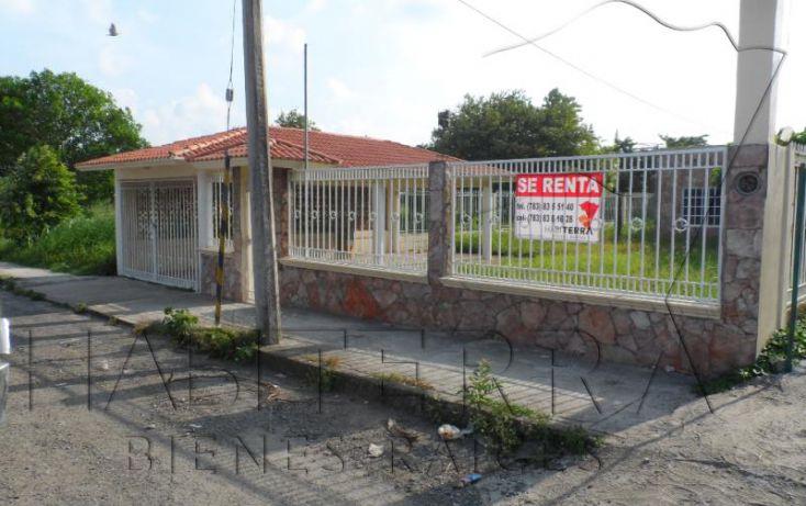 Foto de casa en renta en, benito juárez, tuxpan, veracruz, 1647248 no 01