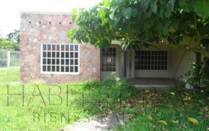 Foto de casa en renta en, benito juárez, tuxpan, veracruz, 1647248 no 03