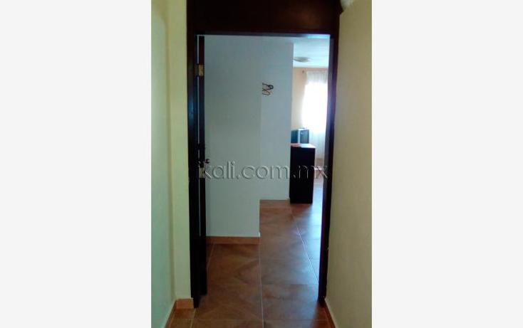 Foto de departamento en renta en  , benito juárez, tuxpan, veracruz de ignacio de la llave, 1641040 No. 02