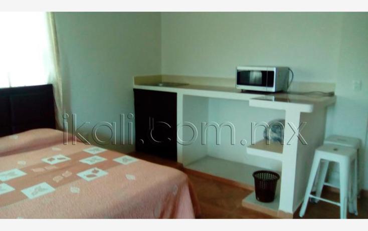 Foto de departamento en renta en  , benito juárez, tuxpan, veracruz de ignacio de la llave, 1641040 No. 04