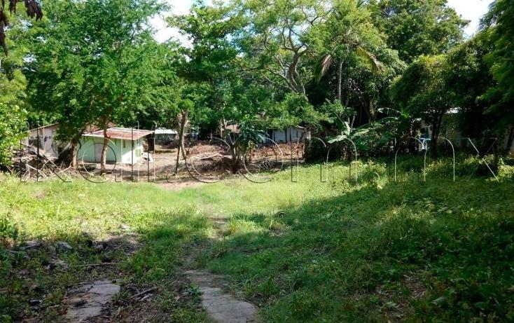 Foto de terreno habitacional en venta en orizaba , benito juárez, tuxpan, veracruz de ignacio de la llave, 2676981 No. 01