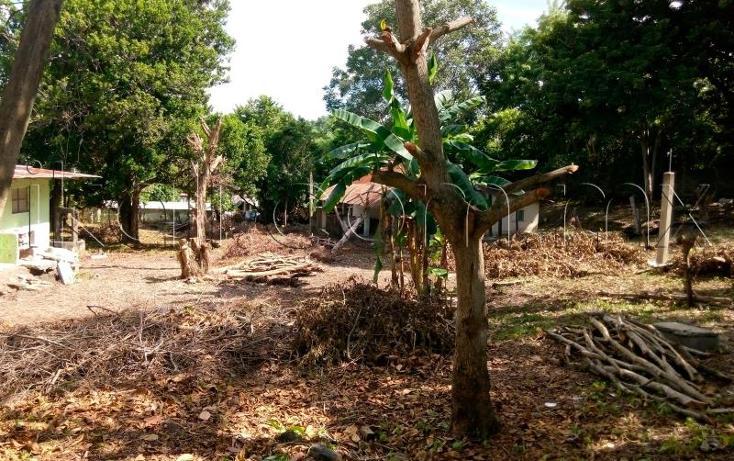 Foto de terreno habitacional en venta en orizaba , benito juárez, tuxpan, veracruz de ignacio de la llave, 2676981 No. 03