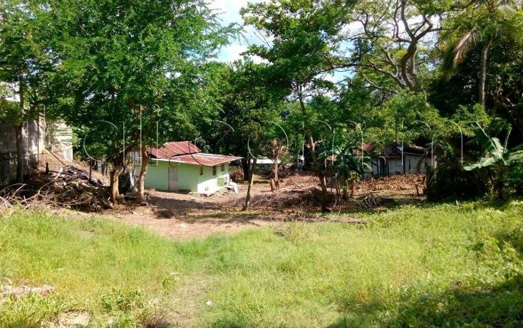 Foto de terreno habitacional en venta en orizaba , benito juárez, tuxpan, veracruz de ignacio de la llave, 2676981 No. 04