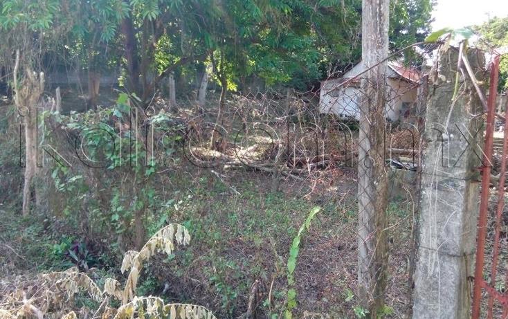Foto de terreno habitacional en venta en orizaba , benito juárez, tuxpan, veracruz de ignacio de la llave, 2676981 No. 13