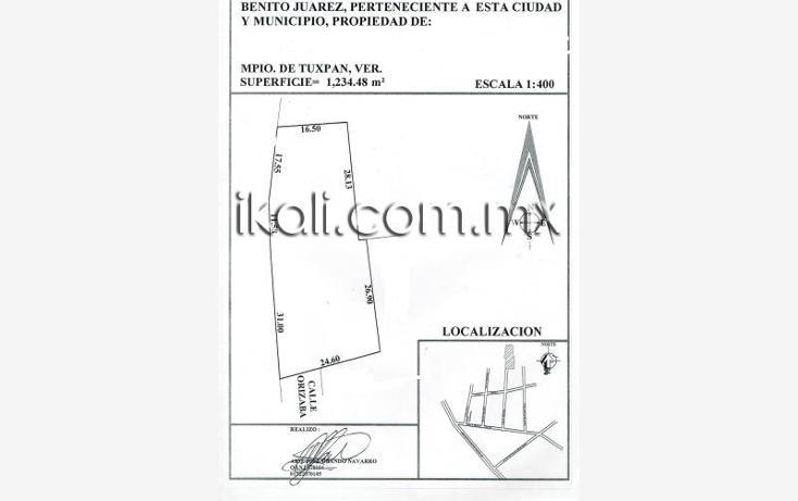 Foto de terreno habitacional en venta en orizaba , benito juárez, tuxpan, veracruz de ignacio de la llave, 2676981 No. 19