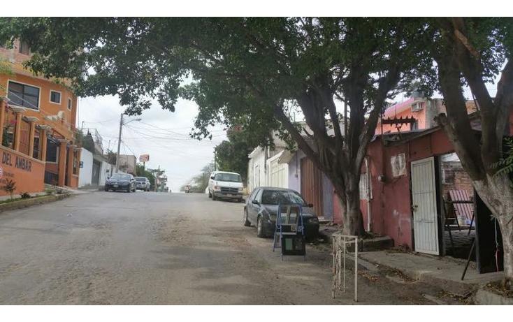 Foto de terreno habitacional en venta en  , benito juárez, tuxtla gutiérrez, chiapas, 1567261 No. 01