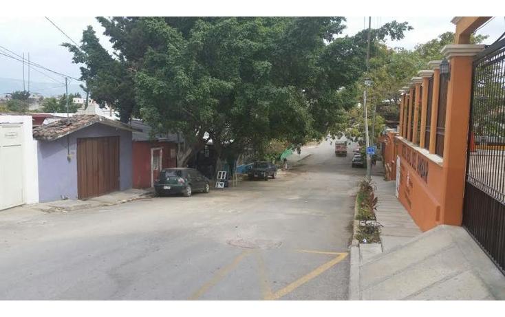 Foto de terreno habitacional en venta en  , benito juárez, tuxtla gutiérrez, chiapas, 1567261 No. 02