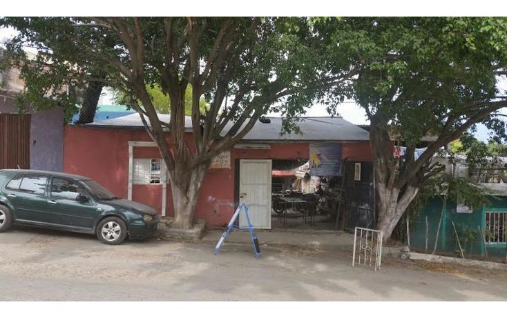 Foto de terreno habitacional en venta en  , benito juárez, tuxtla gutiérrez, chiapas, 1567261 No. 03
