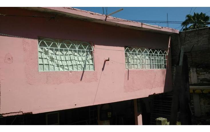 Foto de terreno habitacional en venta en  , benito juárez, tuxtla gutiérrez, chiapas, 1567261 No. 04
