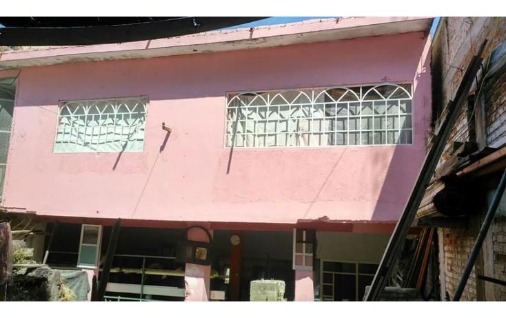 Foto de terreno habitacional en venta en  , benito juárez, tuxtla gutiérrez, chiapas, 1567261 No. 05