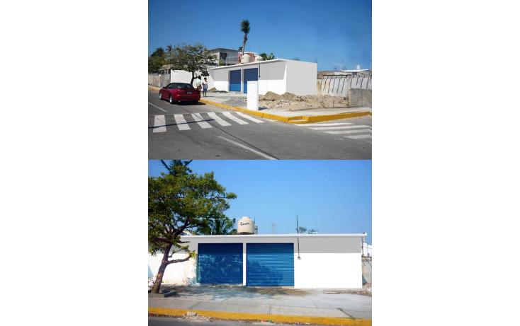 Foto de local en venta en  , benito juárez, veracruz, veracruz de ignacio de la llave, 1284517 No. 02
