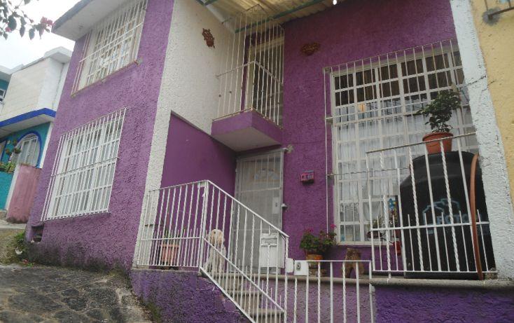 Foto de casa en venta en, benito juárez, xalapa, veracruz, 1977440 no 01