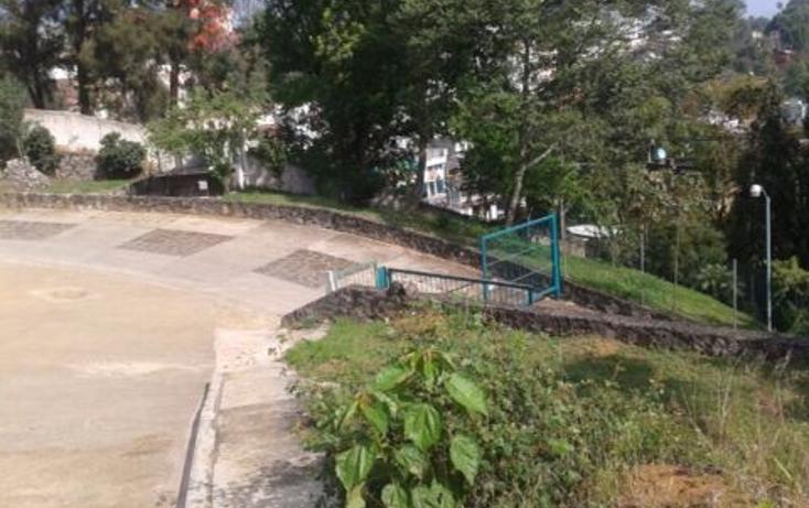 Foto de terreno habitacional en venta en  , benito juárez, xalapa, veracruz de ignacio de la llave, 1115367 No. 03