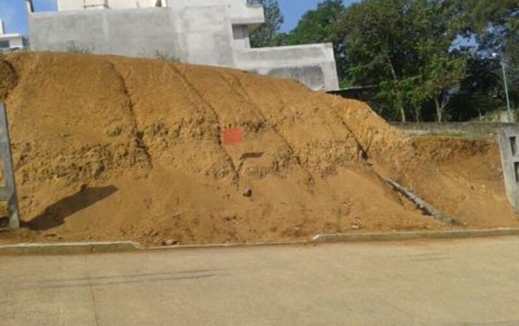 Foto de terreno habitacional en venta en  , benito juárez, xalapa, veracruz de ignacio de la llave, 1115367 No. 05