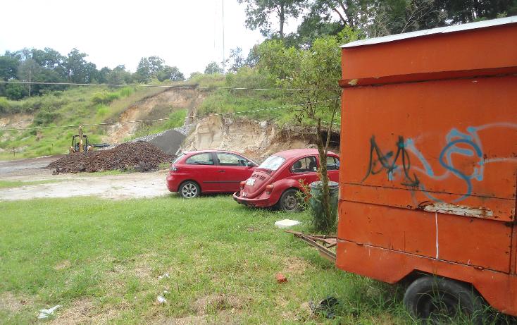 Foto de terreno comercial en renta en  , benito juárez, xalapa, veracruz de ignacio de la llave, 1297209 No. 06