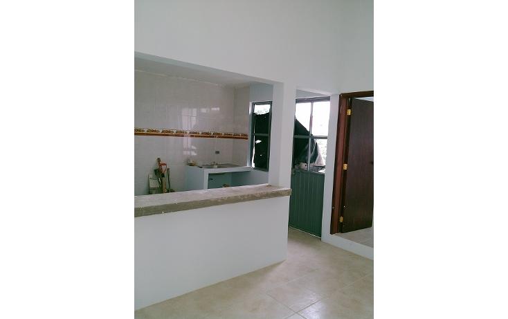 Foto de casa en venta en  , benito juárez, xalapa, veracruz de ignacio de la llave, 1394361 No. 03