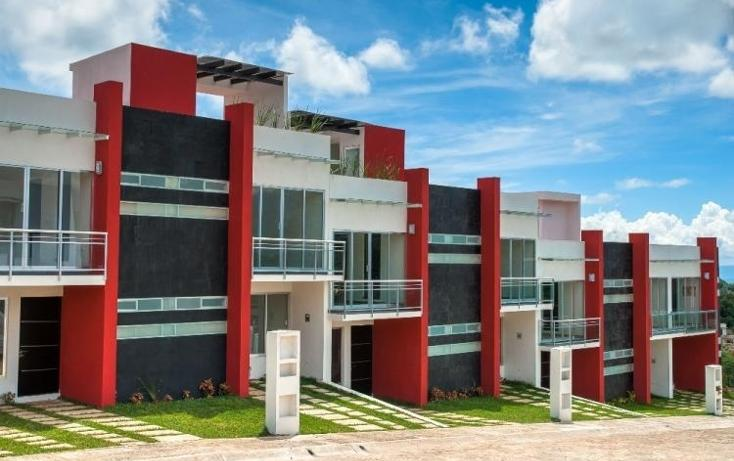 Foto de casa en venta en  , benito juárez, xalapa, veracruz de ignacio de la llave, 1609429 No. 02