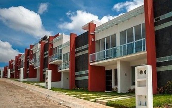 Foto de casa en venta en  , benito juárez, xalapa, veracruz de ignacio de la llave, 1609429 No. 03