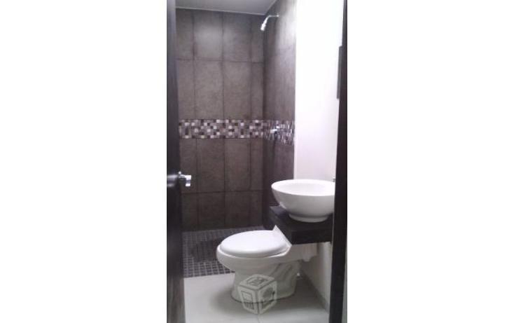 Foto de casa en venta en  , benito juárez, xalapa, veracruz de ignacio de la llave, 1609429 No. 07