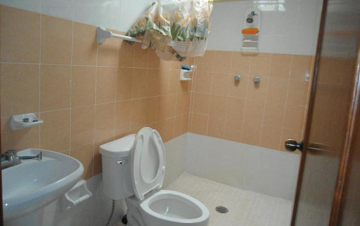 Foto de casa en venta en  , benito juárez, xalapa, veracruz de ignacio de la llave, 1691006 No. 20