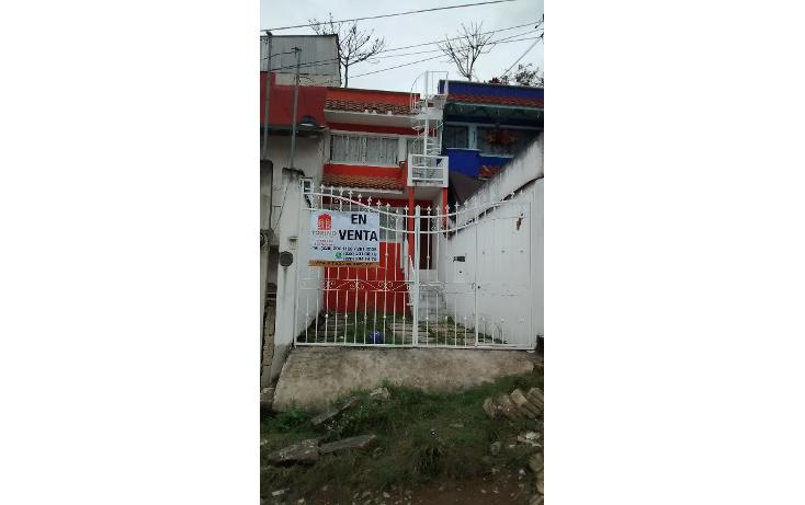 Foto de casa en venta en  , benito juárez, xalapa, veracruz de ignacio de la llave, 1691006 No. 22