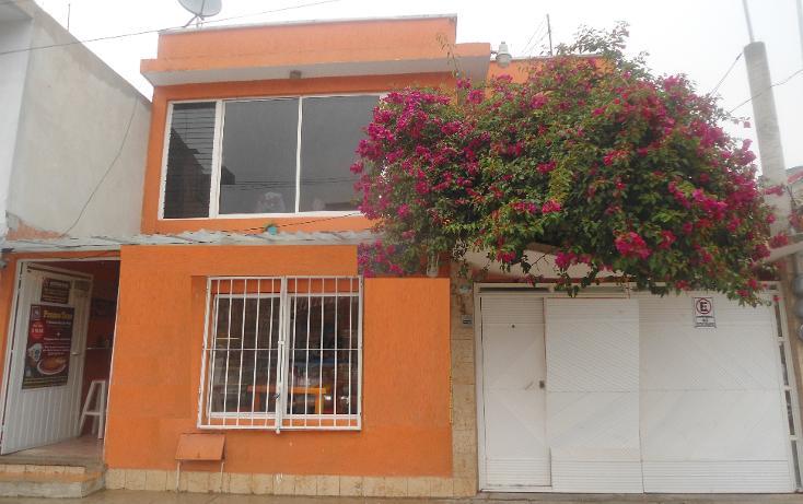 Foto de casa en venta en  , benito juárez, xalapa, veracruz de ignacio de la llave, 1861498 No. 01