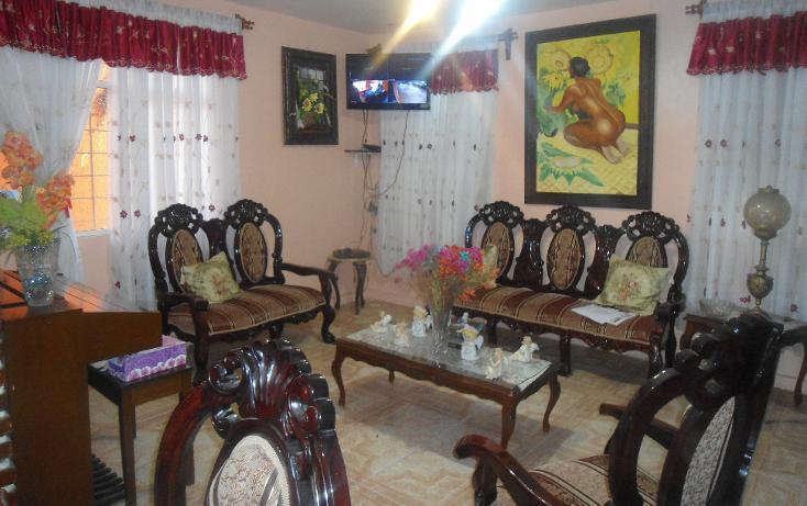 Foto de casa en venta en  , benito juárez, xalapa, veracruz de ignacio de la llave, 1861498 No. 03