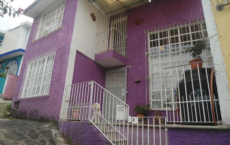 Foto de casa en venta en  , benito juárez, xalapa, veracruz de ignacio de la llave, 1977440 No. 01