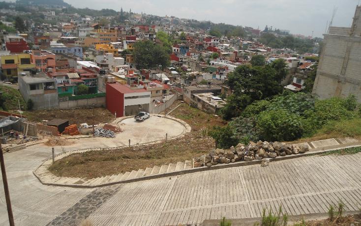 Foto de terreno habitacional en venta en  , benito juárez, xalapa, veracruz de ignacio de la llave, 1978894 No. 02