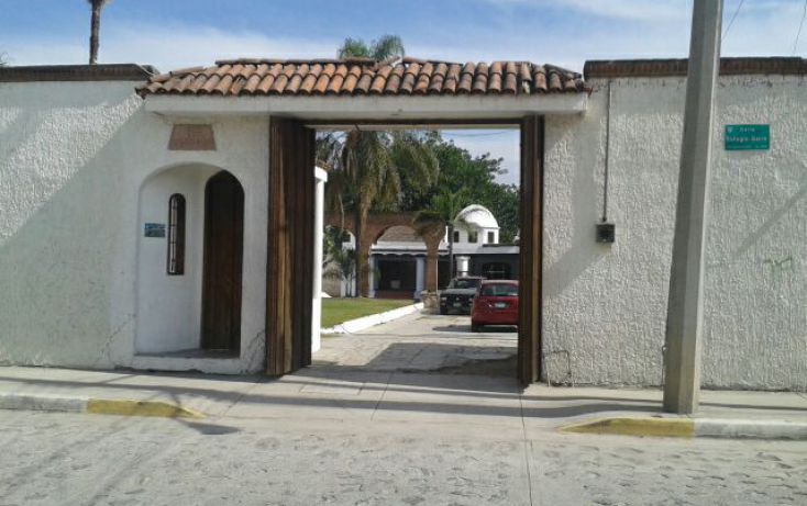 Foto de terreno comercial en venta en, benito juárez, zapopan, jalisco, 2029832 no 01