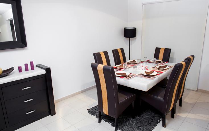 Foto de casa en venta en  , benito juárez, zapotlán de juárez, hidalgo, 1379231 No. 03