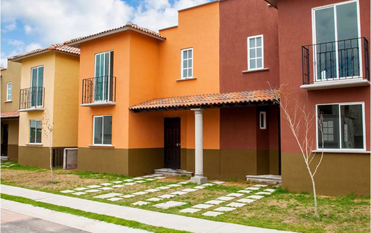 Foto de casa en venta en  , benito juárez, zapotlán de juárez, hidalgo, 1379231 No. 08