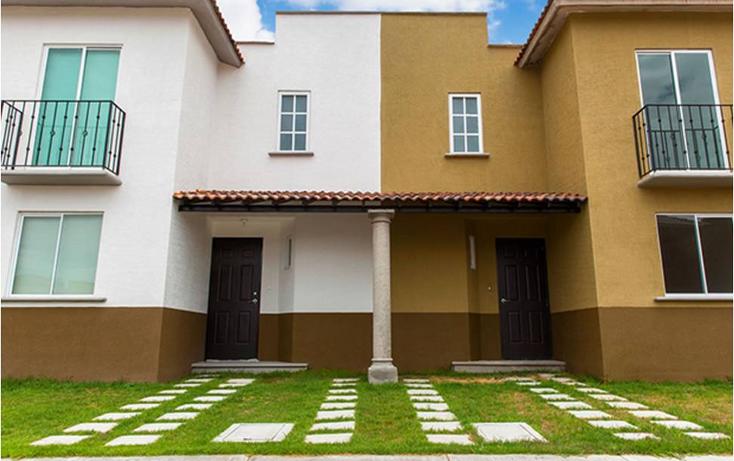Foto de casa en venta en  , benito juárez, zapotlán de juárez, hidalgo, 1379231 No. 10