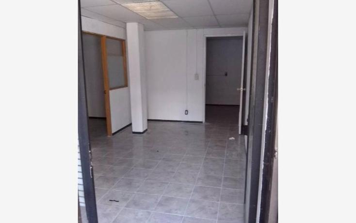 Foto de oficina en renta en benjamín franklin 5, escandón i sección, miguel hidalgo, distrito federal, 1537912 No. 01