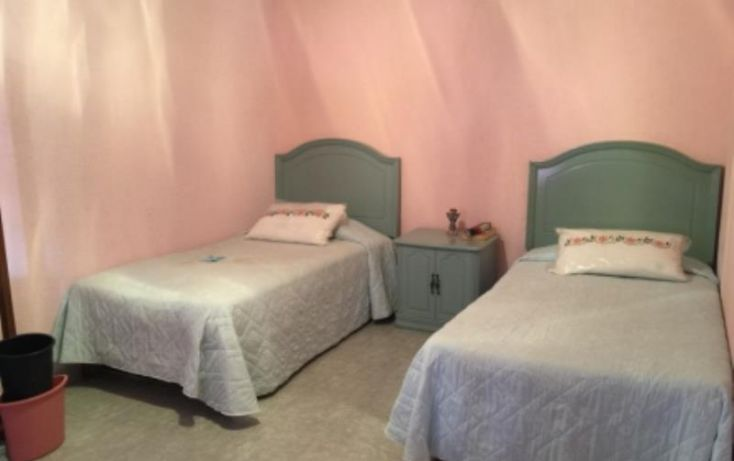 Foto de casa en venta en benjamin garcia uribe, el fresnillo, nopala de villagrán, hidalgo, 1785660 no 05