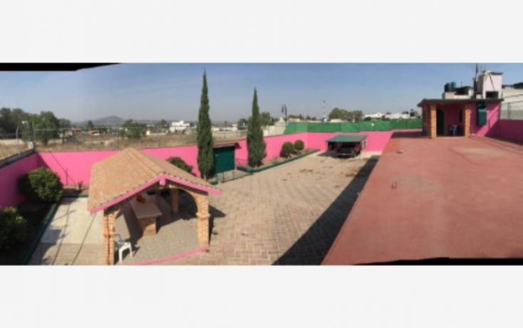 Foto de casa en venta en benjamin garcia uribe, el fresnillo, nopala de villagrán, hidalgo, 1785660 no 12