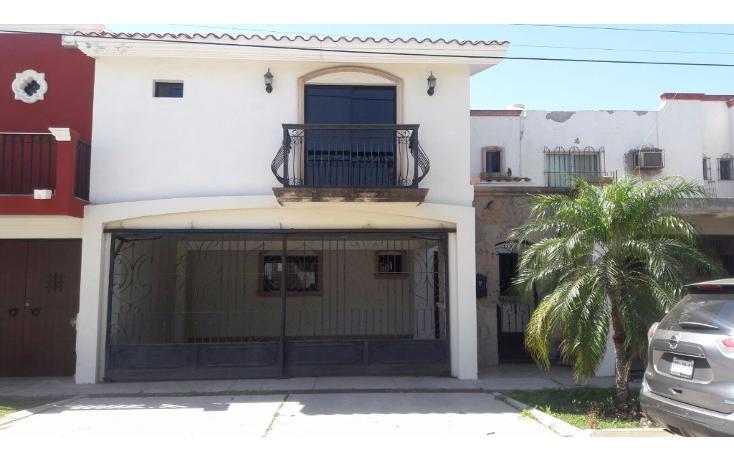 Foto de casa en venta en benjamin jhonston 1377, scally, ahome, sinaloa, 1746593 no 01