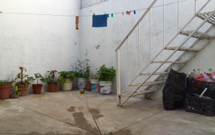 Foto de casa en venta en  , insurgentes 1a secc, guadalajara, jalisco, 1746299 No. 08