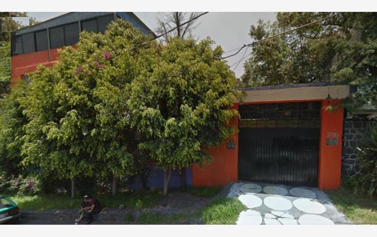 Foto de casa en venta en bercal 000, héroes de padierna, tlalpan, distrito federal, 1570140 No. 02