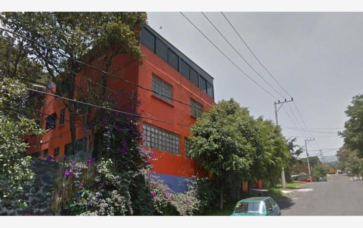 Foto de casa en venta en bercal 000, héroes de padierna, tlalpan, distrito federal, 1570140 No. 03