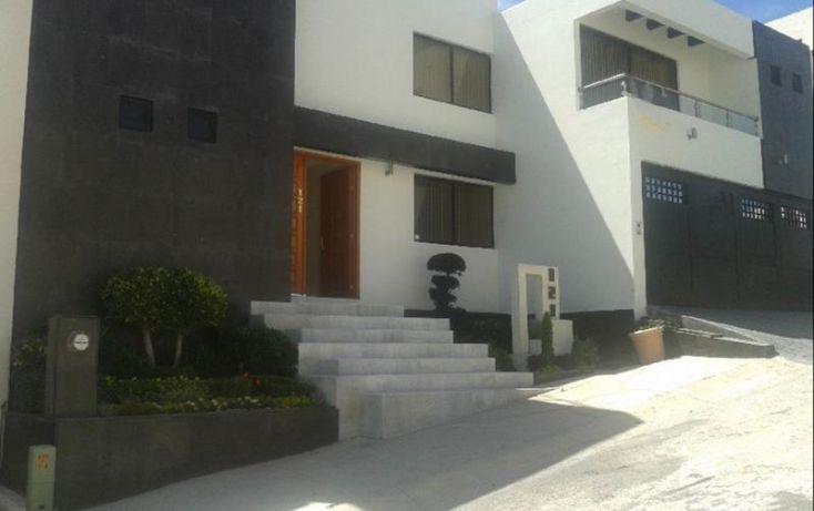 Foto de casa en venta en berceo 121, el pedregal, zaragoza, san luis potosí, 1983804 no 01