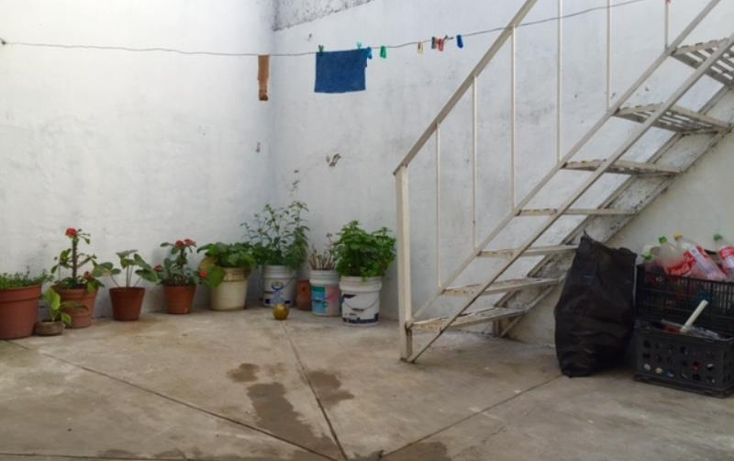Foto de casa en venta en bernabe godoy 416, aldama tetl?n, guadalajara, jalisco, 1751522 No. 10
