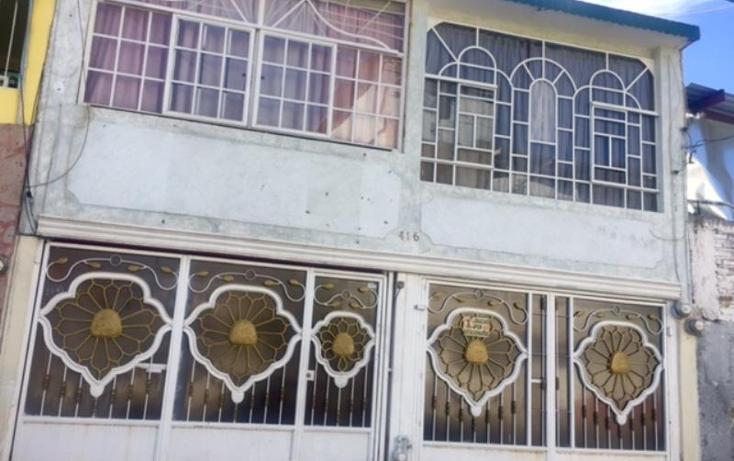 Foto de casa en venta en bernabe godoy 416, aldama tetl?n, guadalajara, jalisco, 1751522 No. 12