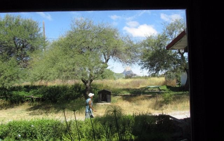 Foto de rancho en venta en  , bernal, ezequiel montes, quer?taro, 1069275 No. 06