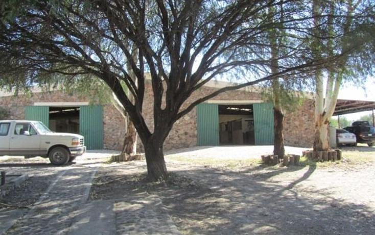 Foto de rancho en venta en  , bernal, ezequiel montes, quer?taro, 1069275 No. 08