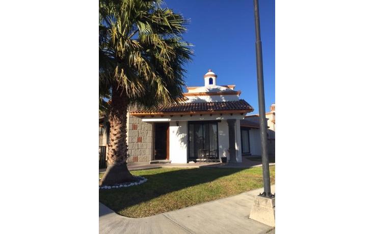 Foto de casa en venta en  , bernal, ezequiel montes, querétaro, 1269561 No. 02