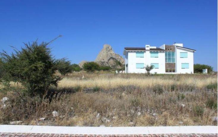 Foto de terreno comercial en venta en, bernal, ezequiel montes, querétaro, 1324669 no 02
