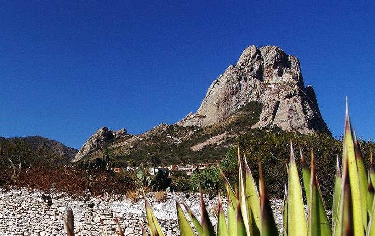 Foto de terreno habitacional en venta en  , bernal, ezequiel montes, querétaro, 1324669 No. 02