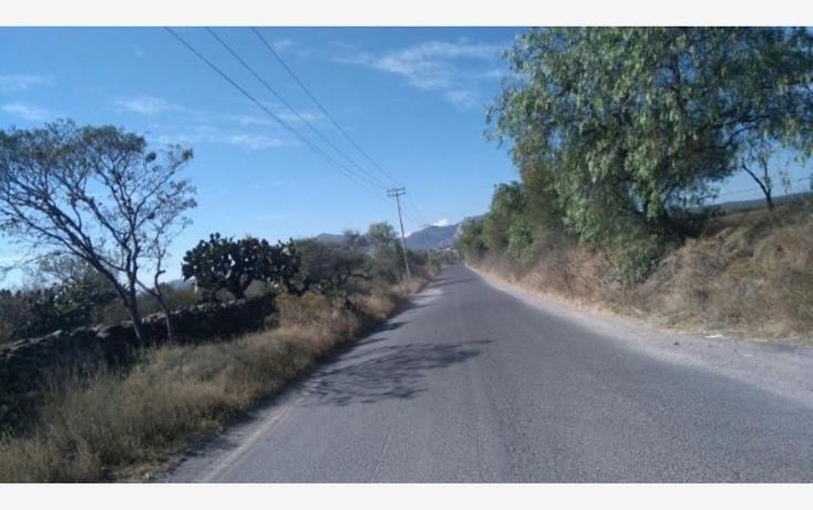 Foto de terreno habitacional en venta en  , bernal, ezequiel montes, querétaro, 1382687 No. 02